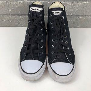 Airwalk High Top Sneaker.